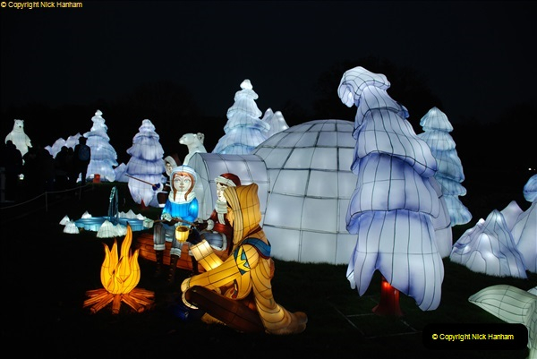 2018-11-17 Longleat Safari Park & Festival of Light.  (156)156