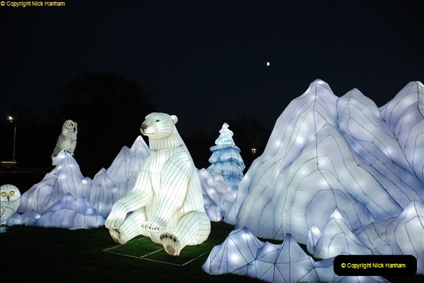 2018-11-17 Longleat Safari Park & Festival of Light.  (159)159