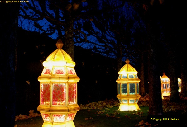 2018-11-17 Longleat Safari Park & Festival of Light.  (186)186