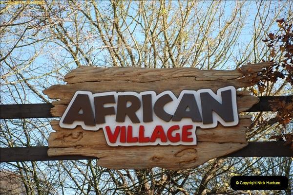 2018-11-17 Longleat Safari Park & Festival of Light.  (23)023