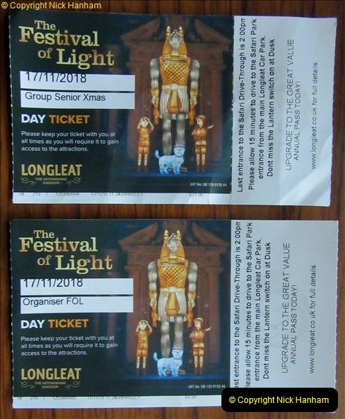 2018-11-17 Longleat Safari Park & Festival of Light.  (6)006