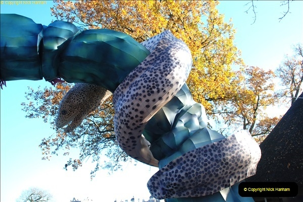 2018-11-17 Longleat Safari Park & Festival of Light.  (104)104