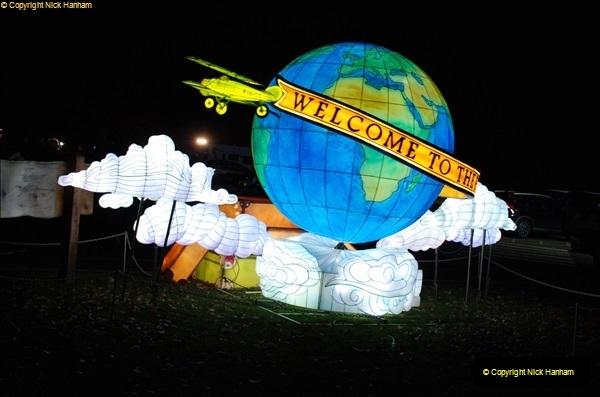 2018-11-17 Longleat Safari Park & Festival of Light.  (136)136