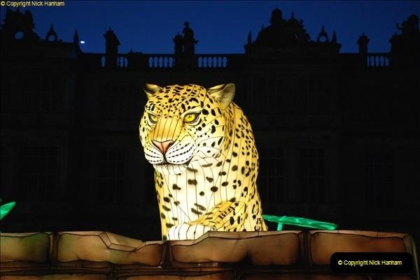 2018-11-17 Longleat Safari Park & Festival of Light.  (174)174