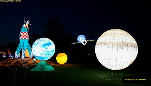 2018-11-17 Longleat Safari Park & Festival of Light.  (178)178