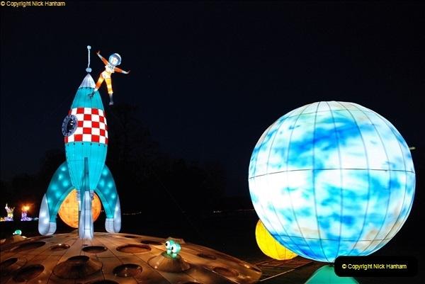 2018-11-17 Longleat Safari Park & Festival of Light.  (179)179