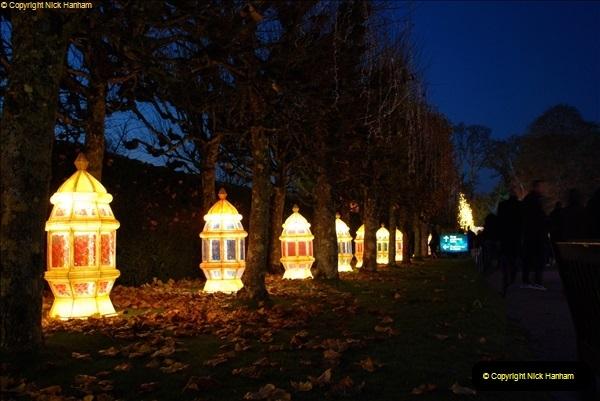 2018-11-17 Longleat Safari Park & Festival of Light.  (187)187