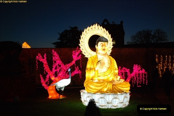 2018-11-17 Longleat Safari Park & Festival of Light.  (190)190