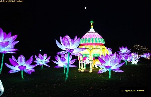 2018-11-17 Longleat Safari Park & Festival of Light.  (196)196