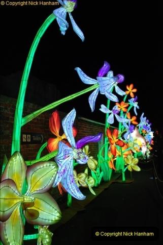 2018-11-17 Longleat Safari Park & Festival of Light.  (200)200