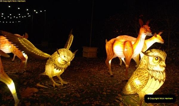 2018-11-17 Longleat Safari Park & Festival of Light.  (209)209