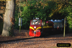 2018-11-17 Longleat Safari Park & Festival of Light.  (111)111