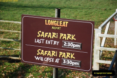 2018-11-17 Longleat Safari Park & Festival of Light.  (13)013