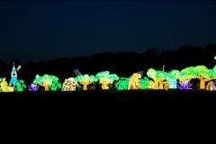 2018-11-17 Longleat Safari Park & Festival of Light.  (166)166