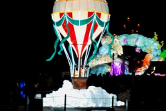 2018-11-17 Longleat Safari Park & Festival of Light.  (198)198