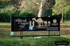 2018-11-17 Longleat Safari Park & Festival of Light.  (4)004