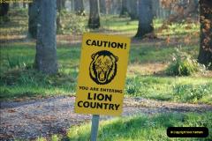 2018-11-17 Longleat Safari Park & Festival of Light.  (94)094