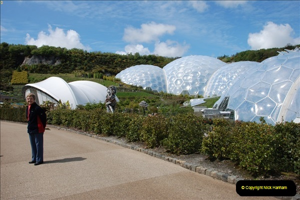 2009-04-30 The Eden Project.  (170)314