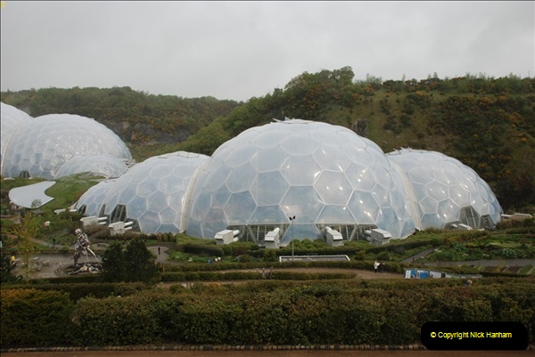 2009-04-30 The Eden Project.  (5)149