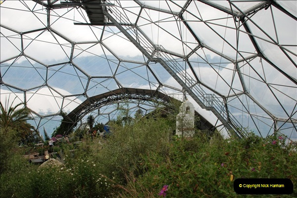 2009-04-30 The Eden Project.  (91)235