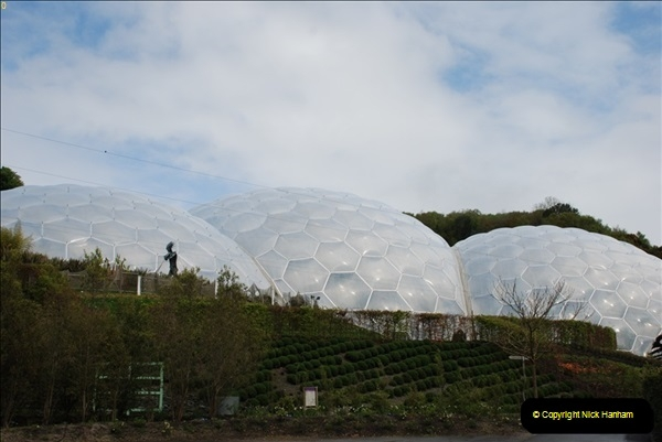2009-04-30 The Eden Project.  (12)156