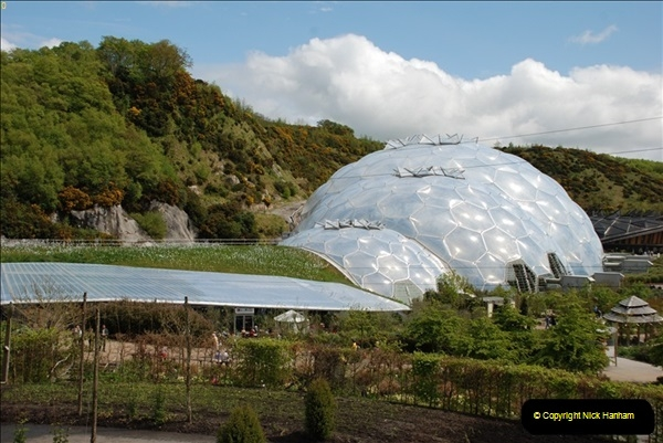 2009-04-30 The Eden Project.  (136)280