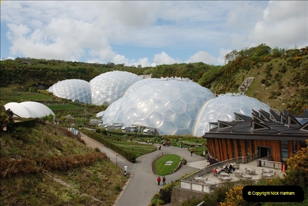 2009-04-30 The Eden Project.  (180)324