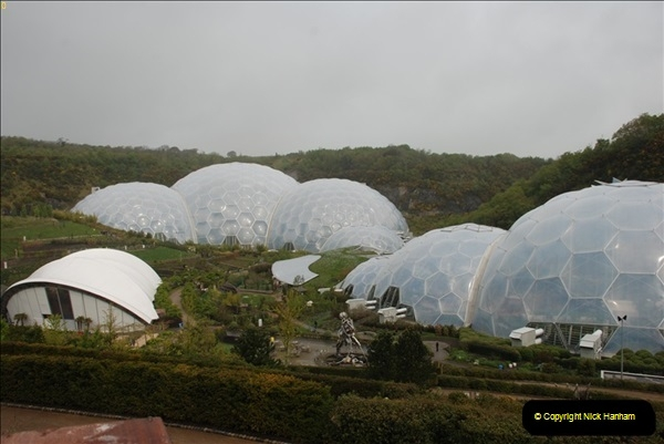 2009-04-30 The Eden Project.  (4)148