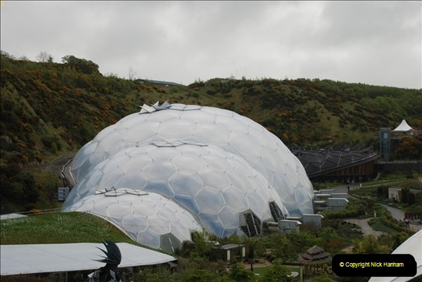 2009-04-30 The Eden Project.  (9)153