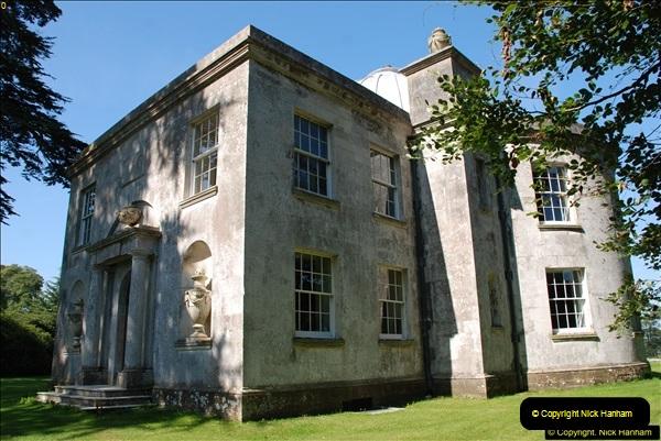2015-09-10 Lulworth Castle & House, Dorset.  (108)108
