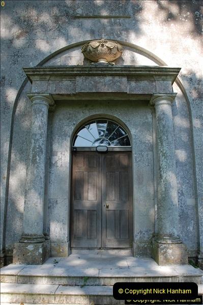2015-09-10 Lulworth Castle & House, Dorset.  (110)110