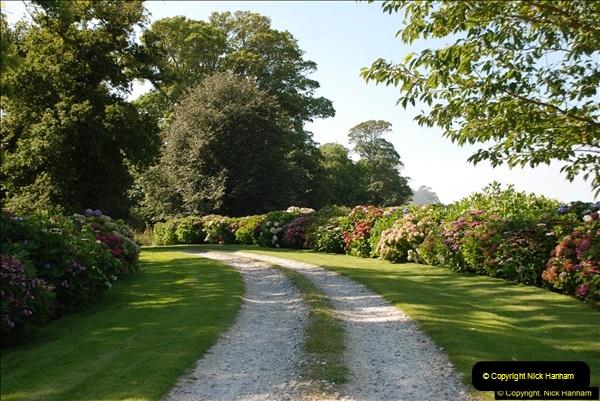 2015-09-10 Lulworth Castle & House, Dorset.  (120)120