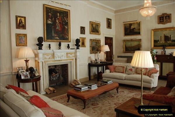 2015-09-10 Lulworth Castle & House, Dorset.  (128)128