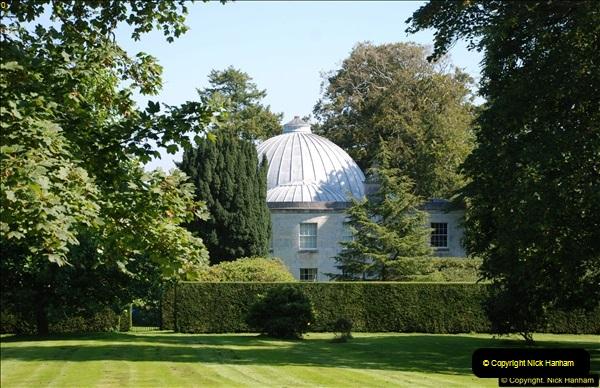 2015-09-10 Lulworth Castle & House, Dorset.  (132)132