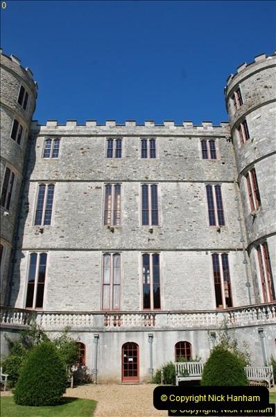 2015-09-10 Lulworth Castle & House, Dorset.  (136)136