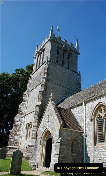 2015-09-10 Lulworth Castle & House, Dorset.  (139)139