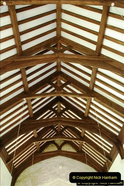 2015-09-10 Lulworth Castle & House, Dorset.  (141)141