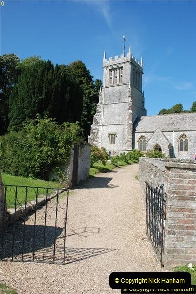 2015-09-10 Lulworth Castle & House, Dorset.  (154)154