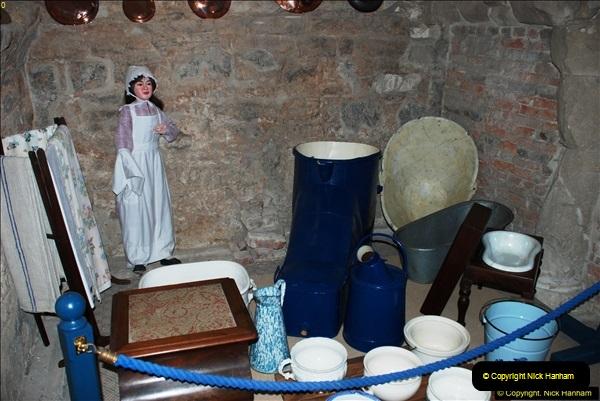 2015-09-10 Lulworth Castle & House, Dorset.  (60)060