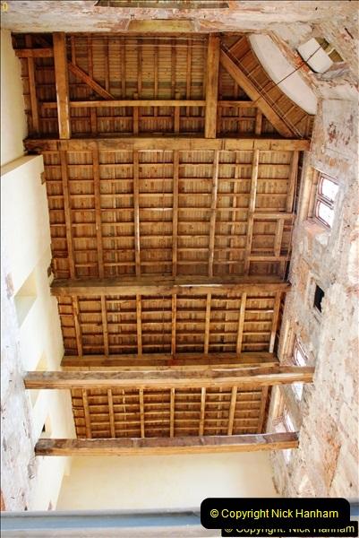 2015-09-10 Lulworth Castle & House, Dorset.  (80)080