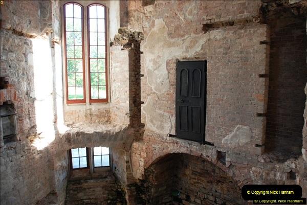 2015-09-10 Lulworth Castle & House, Dorset.  (84)084
