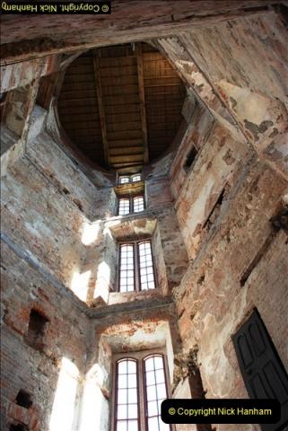 2015-09-10 Lulworth Castle & House, Dorset.  (74)074