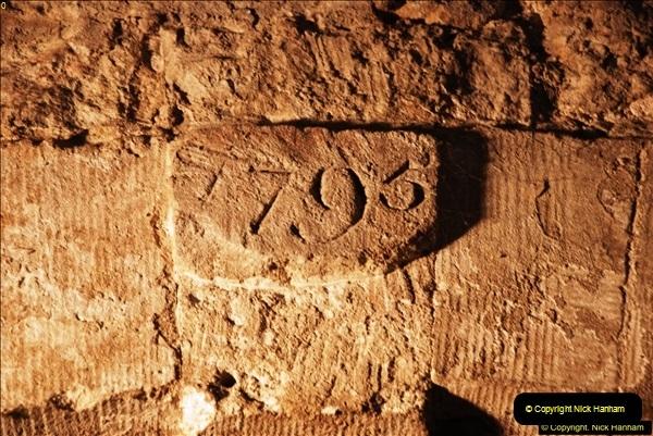 2015-09-10 Lulworth Castle & House, Dorset.  (76)076