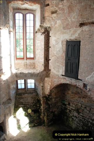 2015-09-10 Lulworth Castle & House, Dorset.  (85)085