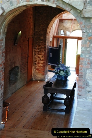 2015-09-10 Lulworth Castle & House, Dorset.  (87)087