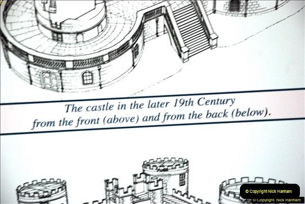 2015-09-10 Lulworth Castle & House, Dorset.  (92)092