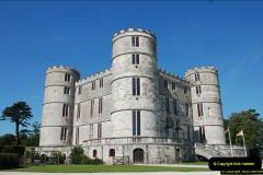 2015-09-10 Lulworth Castle & House, Dorset.  (28)028