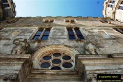 2015-09-10 Lulworth Castle & House, Dorset.  (32)032
