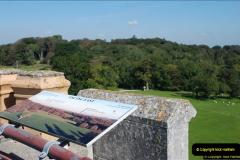 2015-09-10 Lulworth Castle & House, Dorset.  (45)045