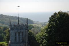 2015-09-10 Lulworth Castle & House, Dorset.  (47)047